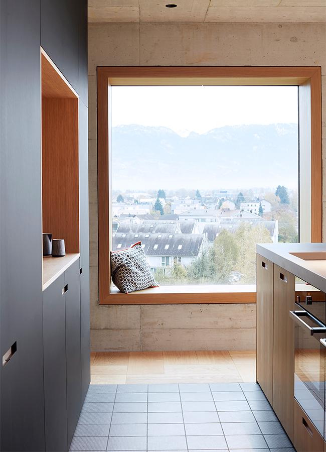 bauwerk parkett, kitchen