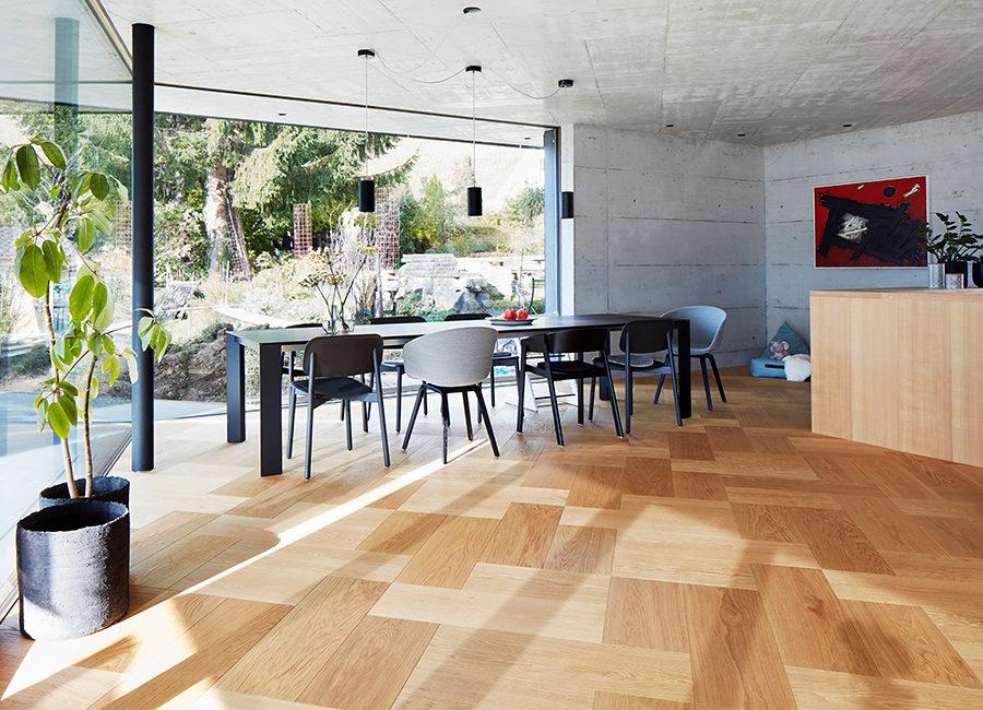 bauwerk parkett, livingroom