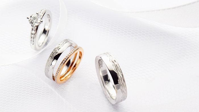 Bolli Ring Wedding