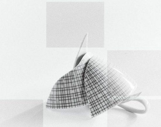 broken coffecup