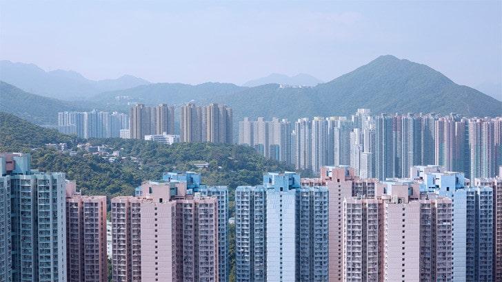 hong kong new territories