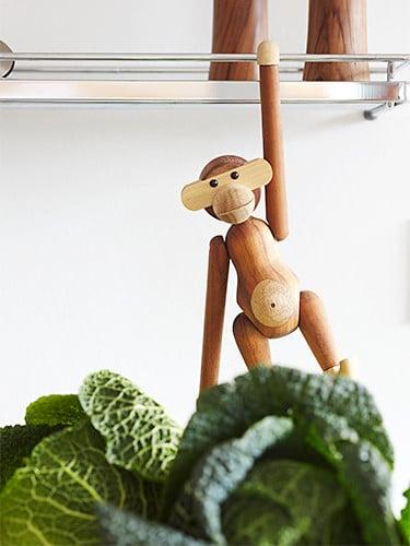 little monkey on holm design